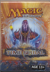 Deck Box Time Spiral