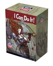 Deck Box Legion - Rosie the Angel