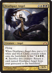 Deathpact Angel (GTC)