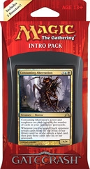 Gatecrash Intro Pack - Dimir Dementia
