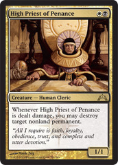 High Priest of Penance - Foil
