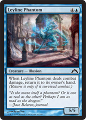 Leyline Phantom - Foil