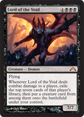 Lord of the Void - Foil
