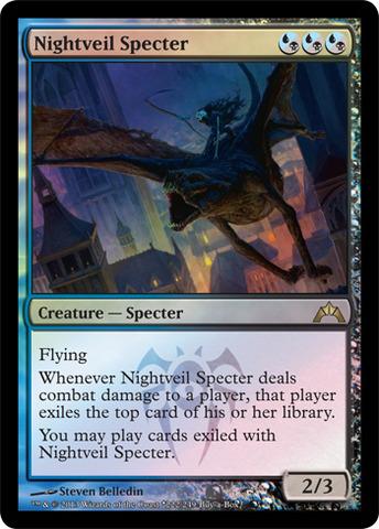 Nightveil Specter - Buy-a-Box Promo