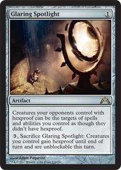 Glaring Spotlight - Foil