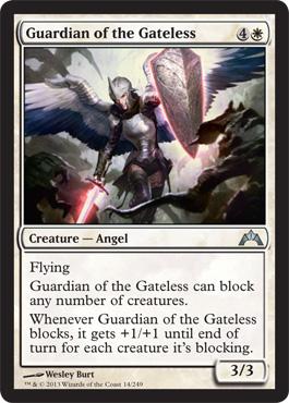 Guardian of the Gateless