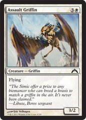 Assault Griffin - Foil