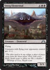 Smog Elemental - Foil