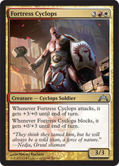 Fortress Cyclops - Foil