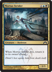 Mortus Strider - Foil