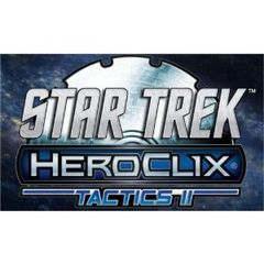 Star Trek: Tactics Series II - Single Figure Counter-Top Pack
