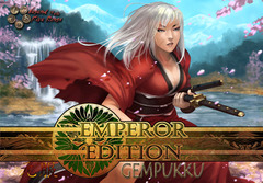 Emperor Edition: Gempukku Starter Deck: Unicorn Clan