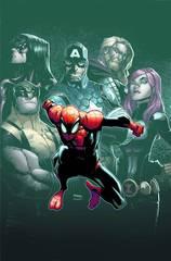 Superior Spider Man #8 Now