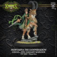 Morvahna the Dawnshadow (72069)