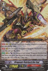 Dragonic Overlord The End - BT05/005EN - RRR