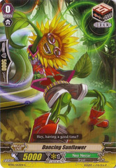 Dancing Sunflower - BT05/053EN - C on Channel Fireball
