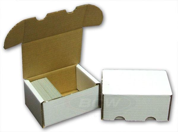 BCW - Storage Box 300ct