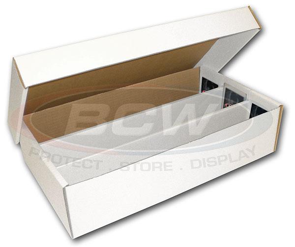 Super Shoe Box (3000 Ct.)