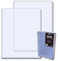 9 X 12 - Topload Holder - Pack of 20