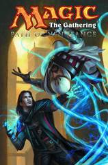 Magic The Gathering Trade Paperback Vol 03 Path Of Vengeance