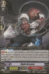 Right Arrester - EB01/028EN - C on Channel Fireball