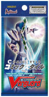 EB01 Comic Style Booster Pack