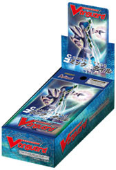 Cardfight!! Vanguard VGE-EB01 Comic Style Vol. 1 Booster Box