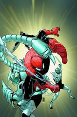 Superior Spider Man #12 Now