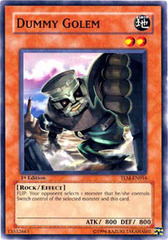 Dummy Golem - TLM-EN016 - Common - 1st Edition