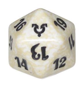 Magic Spindown Die - Avacyn Restored White