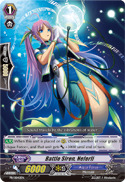 Battle Siren, Neferli - PR/0042EN - PR on Channel Fireball