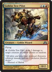 Goblin Test Pilot - Foil