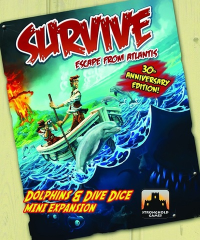 Survive: Dolphins and Dive Expansion