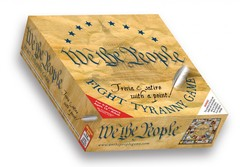 We the People: Fight Tyranny