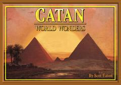 Catan: World Wonders (fan expansion to Catan)