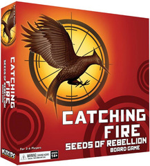 Catching Fire: Seeds Of Rebellion