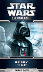 Star Wars: The Card Game Force Pack - A Dark Time