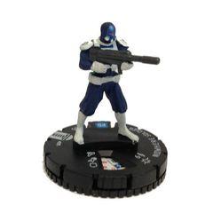 N.O.W.H.E.R.E. Soldier (205)