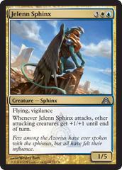 Jelenn Sphinx - Foil