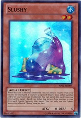 Slushy - AP02-EN007 - Super Rare - Unlimited
