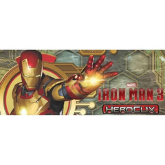 Iron Man 3 Movie Starter Set