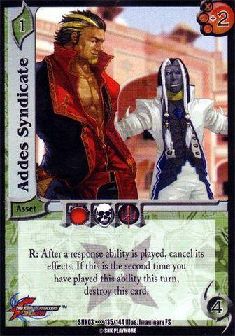 Addes Syndicate
