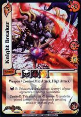 Knight Breaker