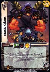 Black Giant