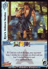 Ryu's Ashura Senku