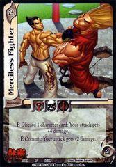 Merciless Fighter