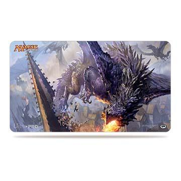 Dragons Maze Dragonshift Playmat for Magic