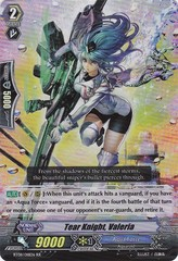 Tear Knight, Valeria - BT08/018EN - RR