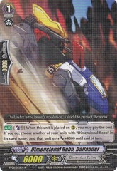 Dimensional Robo, Dailander - BT08/025EN - R