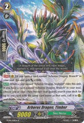 Arboros Dragon, Timber - BT08/028EN - R on Channel Fireball